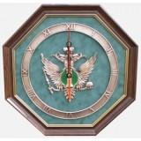 Эмблема Министерства Юстиции РФ (экземпляр 1)